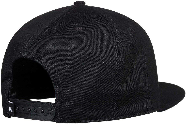 Quiksilver Mens Sunshine Snapback Hat