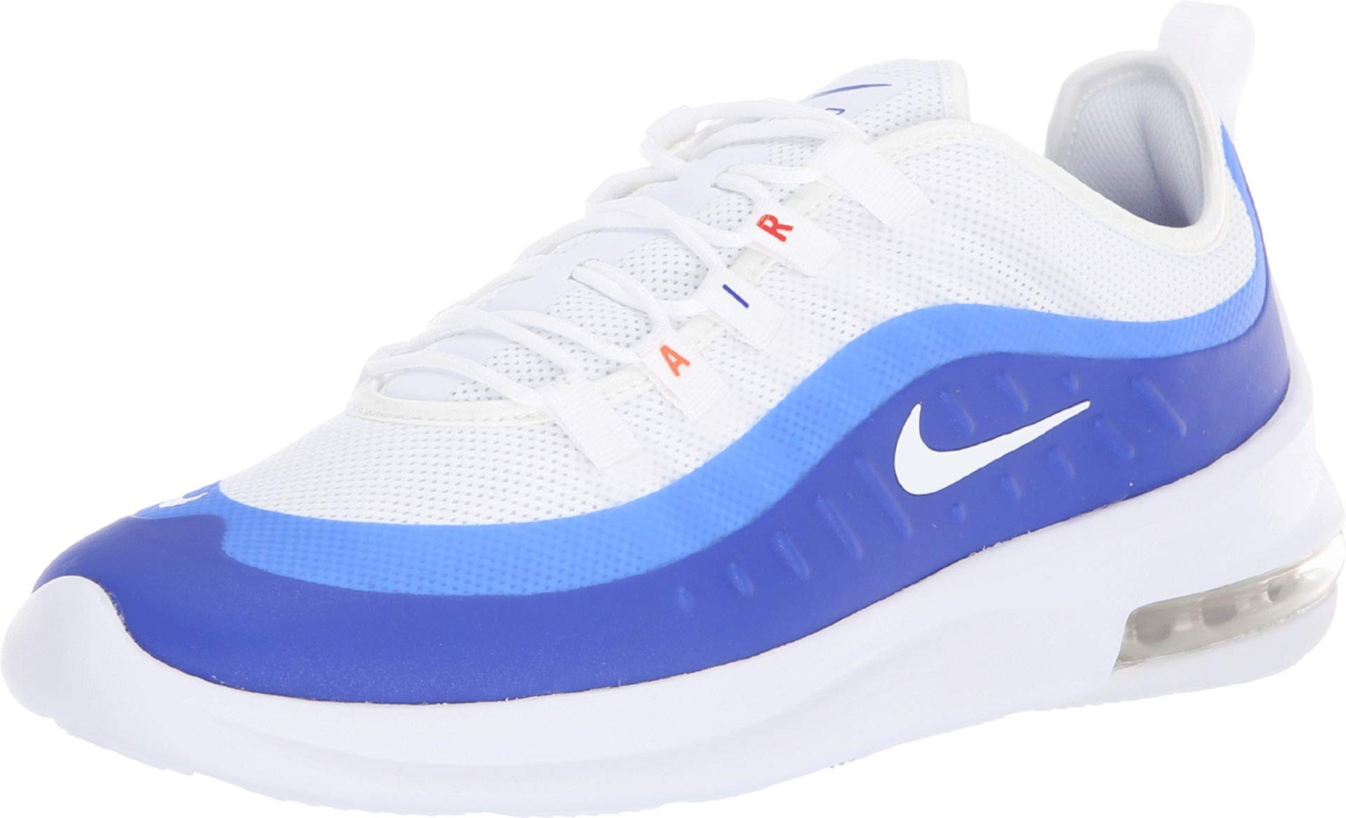 Air Max Axis White/Racer Blue/Habanero