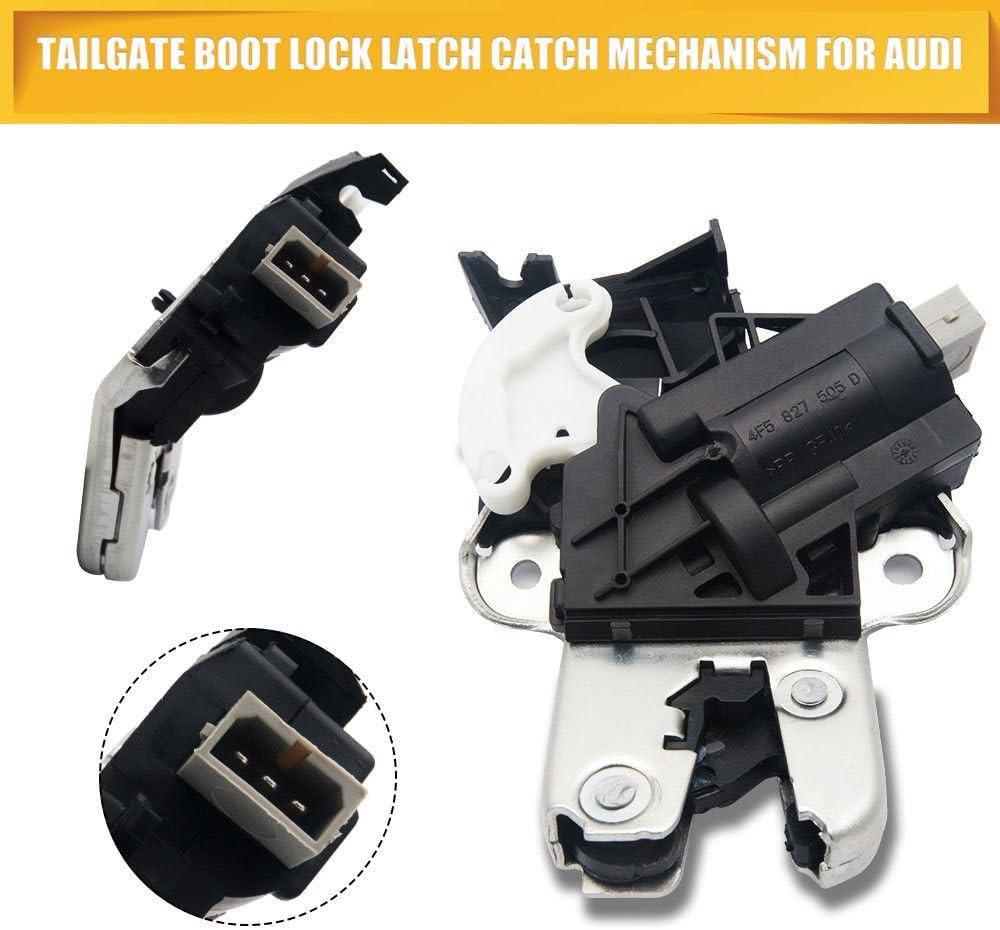 HugeAuto Bonnet Hood Lock Block Latch Catch Fits 4895286 Gate Latch Lock
