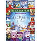 Christmas Collector's Set: 15 Holiday Films