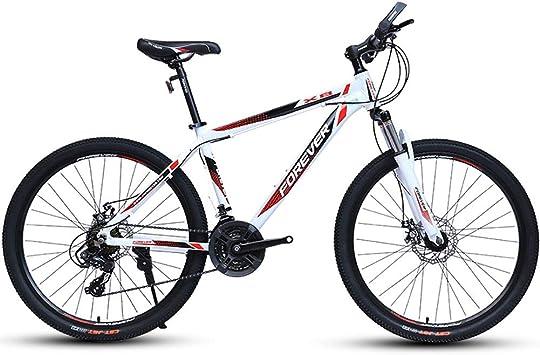 HECHEN Bicicleta para Adultos de 24/24 Pulgadas, Bicicleta de ...