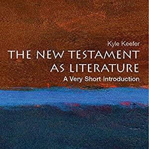 The New Testament as Literature Audiobook