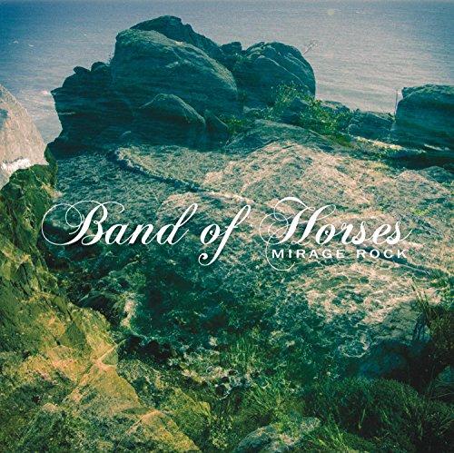 Mirage Rock Band Horses product image