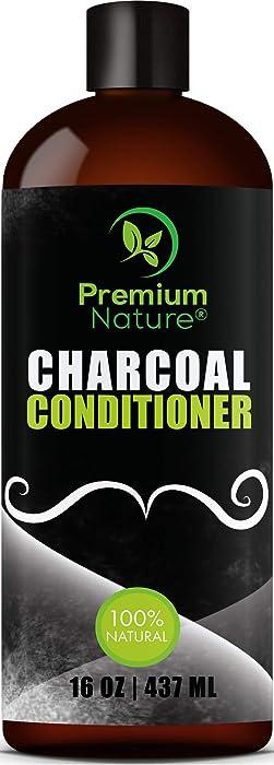 Top 8 Premium Nature Charcoal