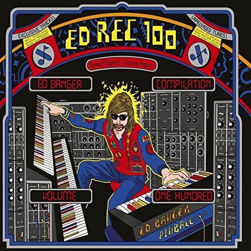 Ed Rec 100 - Rec Cd