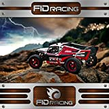 Toy, Play, Game, 1:5 FID Racing 2.0 Dragon Hammer Desert Truck Zenoah G320 32CC Engine RTR High performance, Kids, Children