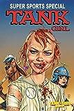 TANK GIRL GOLD #2 (OF 4) ((Regular Cover)) - Titan Comics - 2016 - 1st Printing
