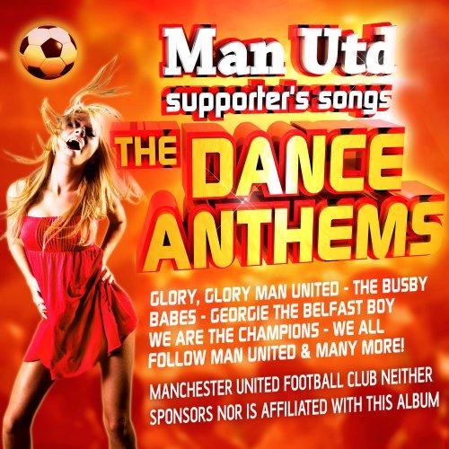Manu Football Songs ()