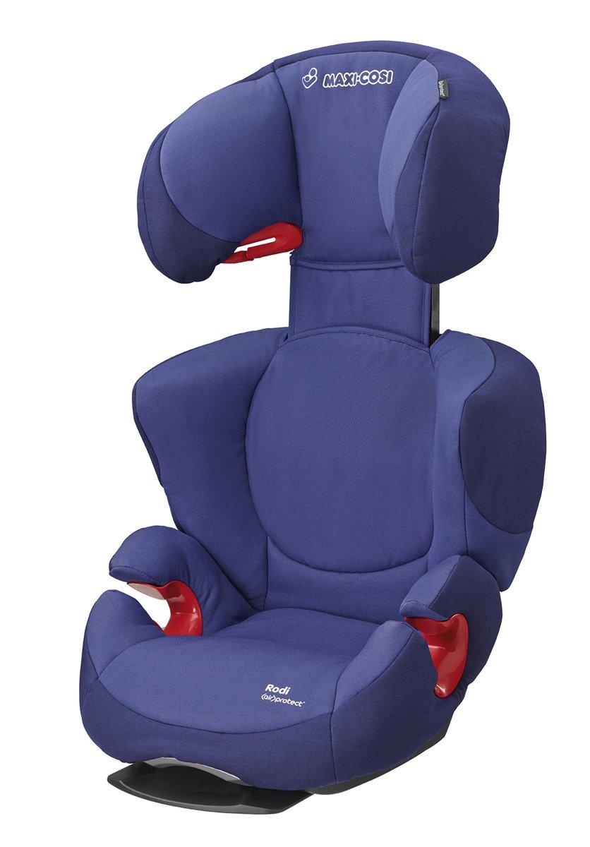 Maxi-Cosi Rodi AirProtect, Silla de coche grupo 2/3 Isofix, gris 75109560