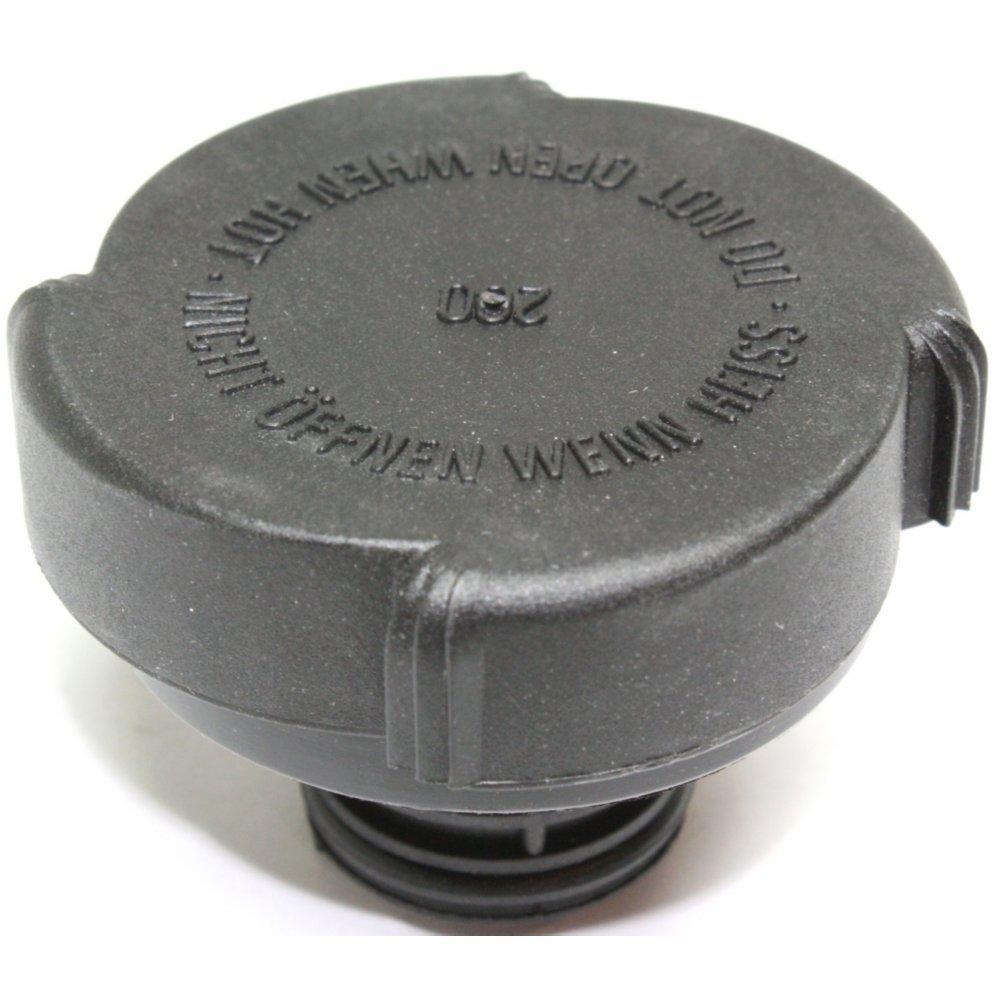 Evan-Fischer EVA44372034472 Coolant Reservoir Cap for BMW 3-Series 77-09 W/Seals