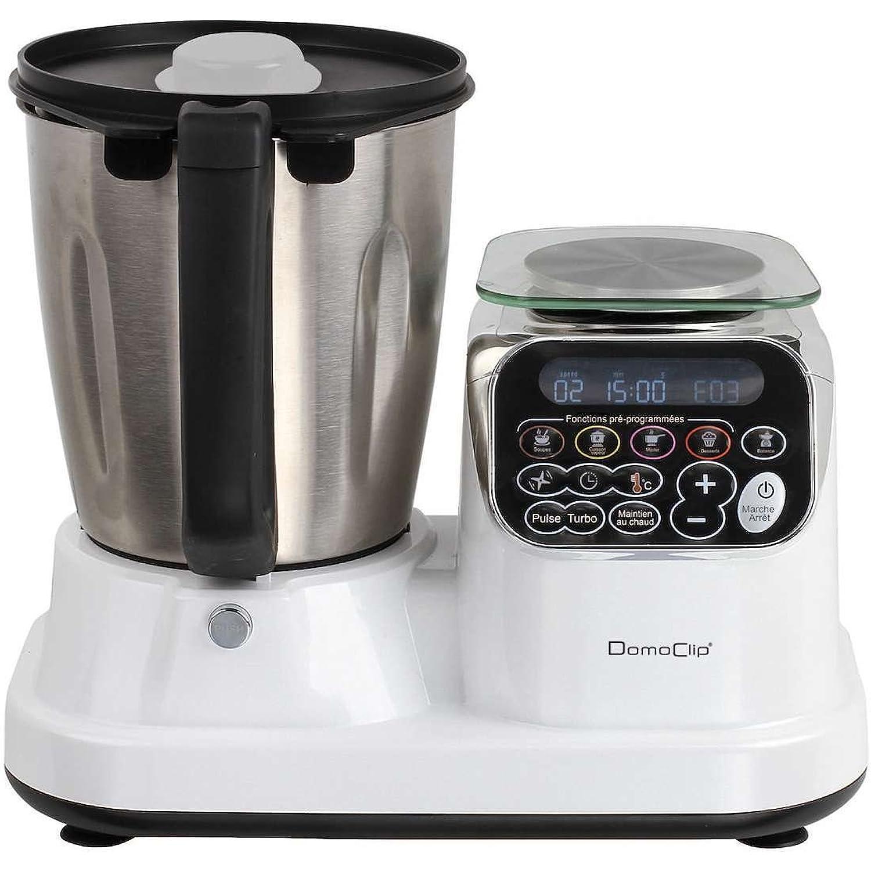 Küchenmaschine mit Kochfunktion Test » Die besten Modelle für 2018 ...