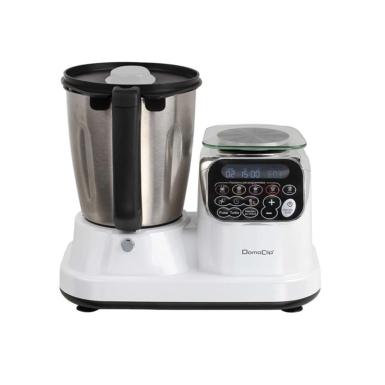 Domoclip All-in-One-Küchenmaschine