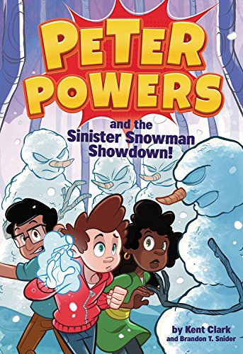 Little, Brown Books for Young Readers (October 10, 2017)
