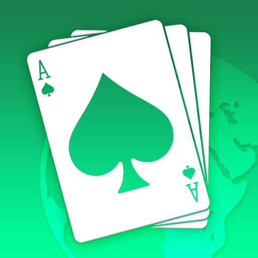 - World's Biggest Solitaire