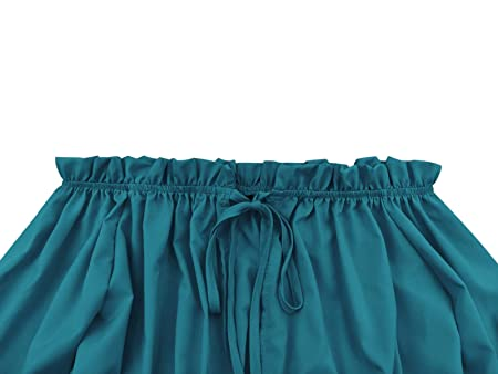 Mini vestido para mujer sexy con hombros descubiertos, manga larga ...