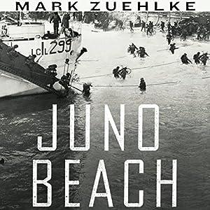Juno Beach Hörbuch