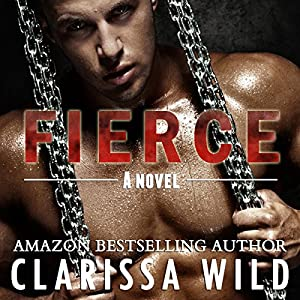 Fierce Audiobook