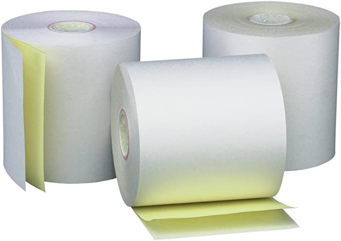 Top 8 Office Supplies Paper For Printer 3Inch By 85