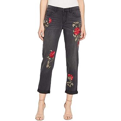 75de5789fe2 Vintage America Blues Women s Gratia Bestie Boyfriend Jean at Amazon  Women s Jeans store