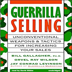 Guerrilla Selling