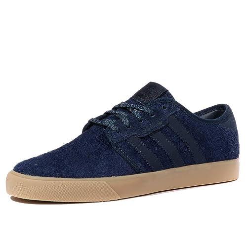 adidas - Botines Hombre, Color, Talla 43 EU: Amazon.es: Zapatos y complementos