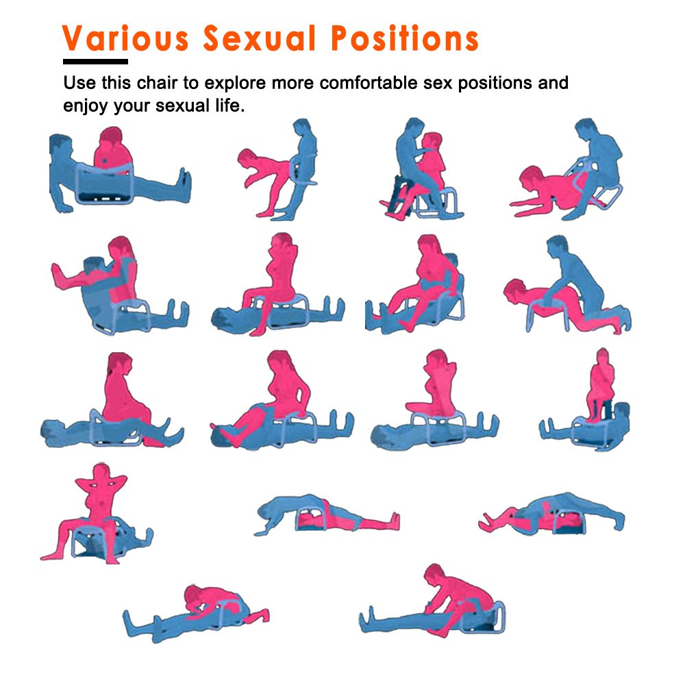 Sex position benchpress
