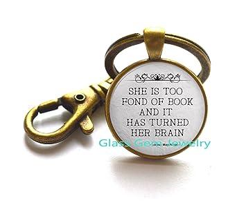 Ella Es Demasiado Fond de libros cita Louisa May Alcott ...
