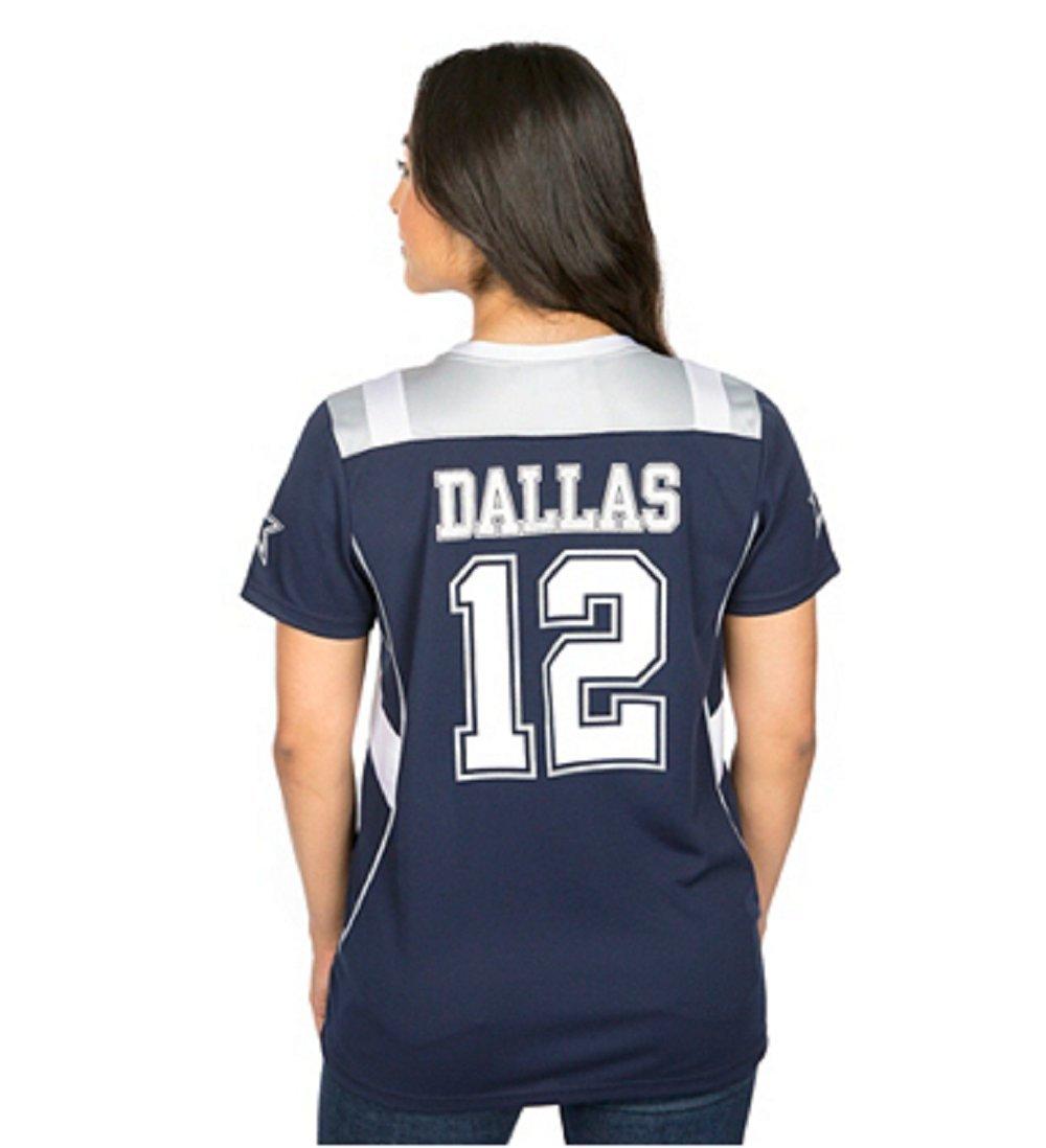 dallas cowboys womens bling jersey