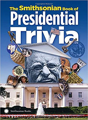 What are some interesting presidential trivia facts?