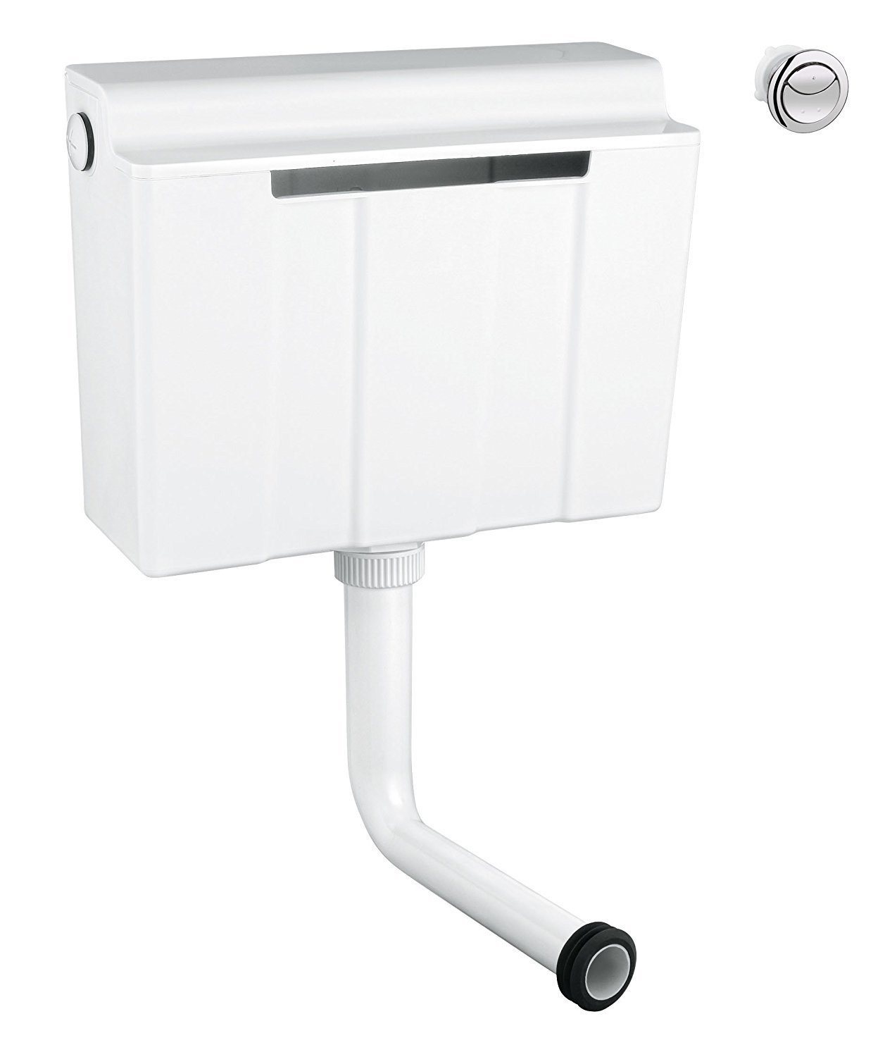 GROHE 39053000 | Concealed Flushing Cistern