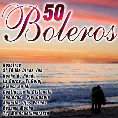 50 Boleros