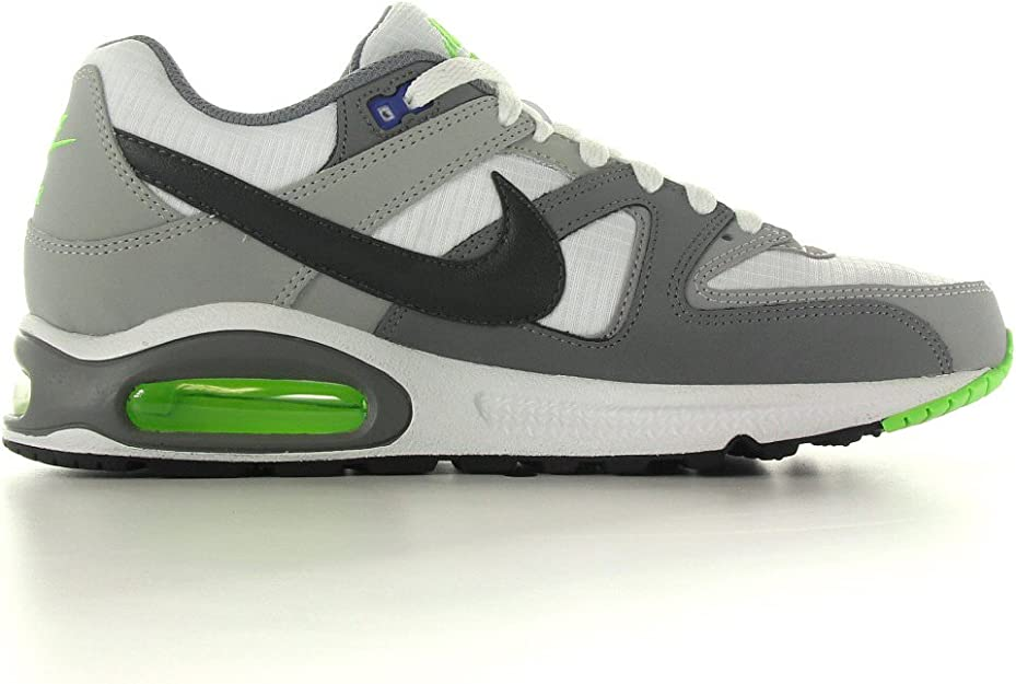 Nike Air Max Command 397689152, Baskets Mode Homme taille