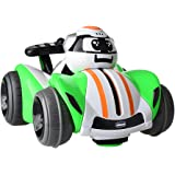 Chicco Robochicco Toy Transformable Remote Control Car and Robot