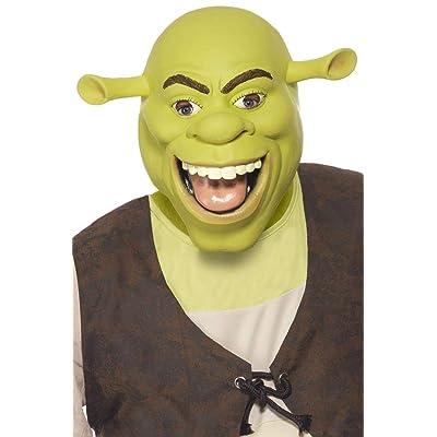 Shrek Mask (máscara/careta): Juguetes y juegos