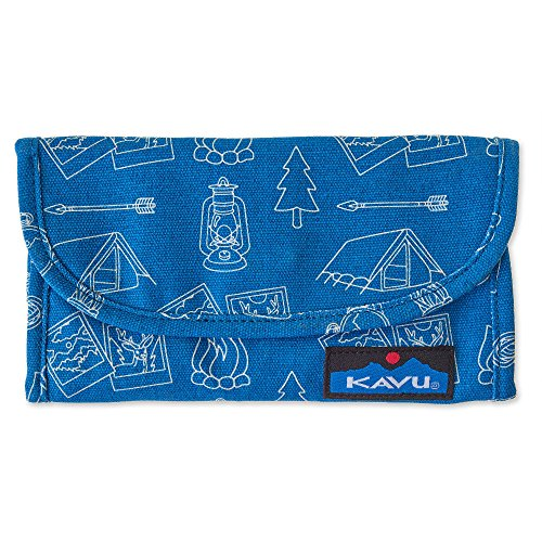 KAVU Women's Big Spender Outdoor Backpacks, One Size, Base (Ticket Base)