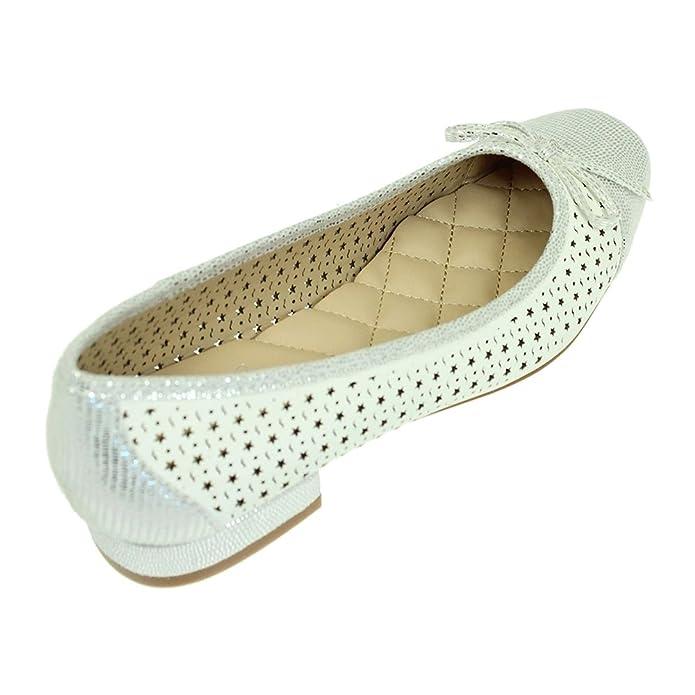 LUNAR Lunar Womens Shoe JLY039 White 41 qmVWfbBA