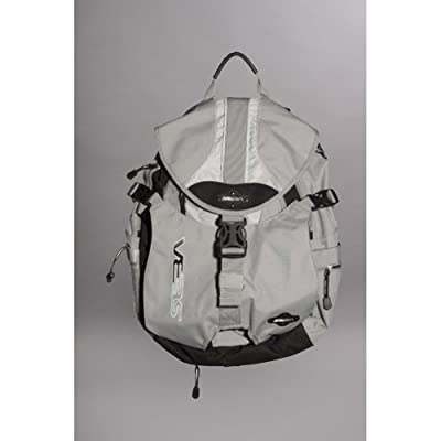 Seba - Bagagerie Technique Roller Backpack Small Grey - Taille:one Size