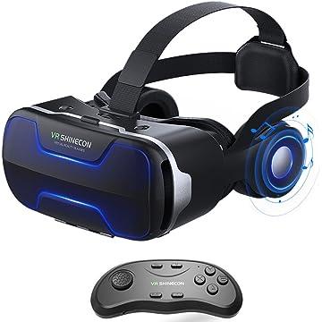 Cobra Tech VR Headset