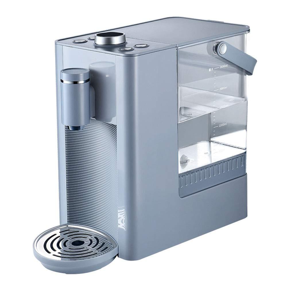 GSAGJysj 2.6L Compact Instant Hot Water Dispenser, Instant Home Smart Water Dispenser, Ideal for Home Kitchen and Office of Making Coffee Tea by GSAGJysj