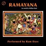 Ramayana | Sage Seer (retold by William Buck)