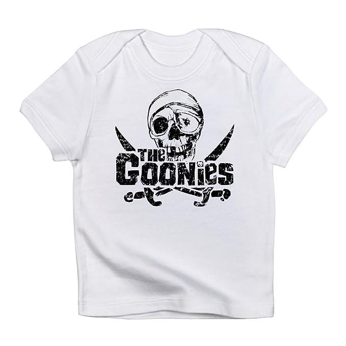 7f23da33 CafePress - One Eyed Willie Goonies - Cute Infant T-Shirt, 100% Cotton