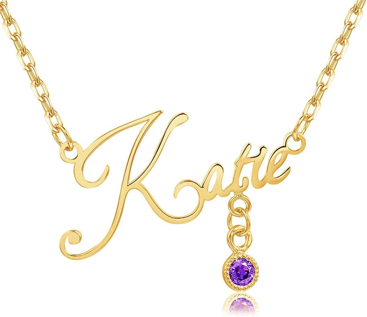 MeMoShe Name Necklace...