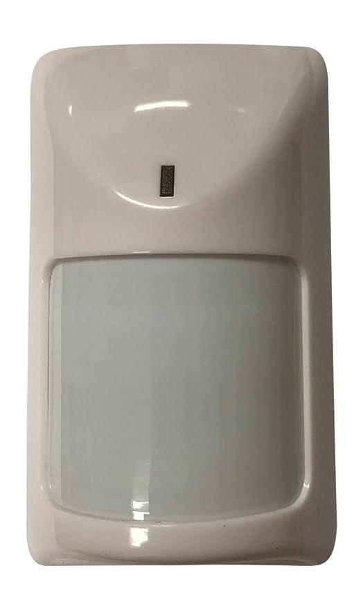 Amazon.com : PIR Sensor Dual Passive Infrared Motion ...