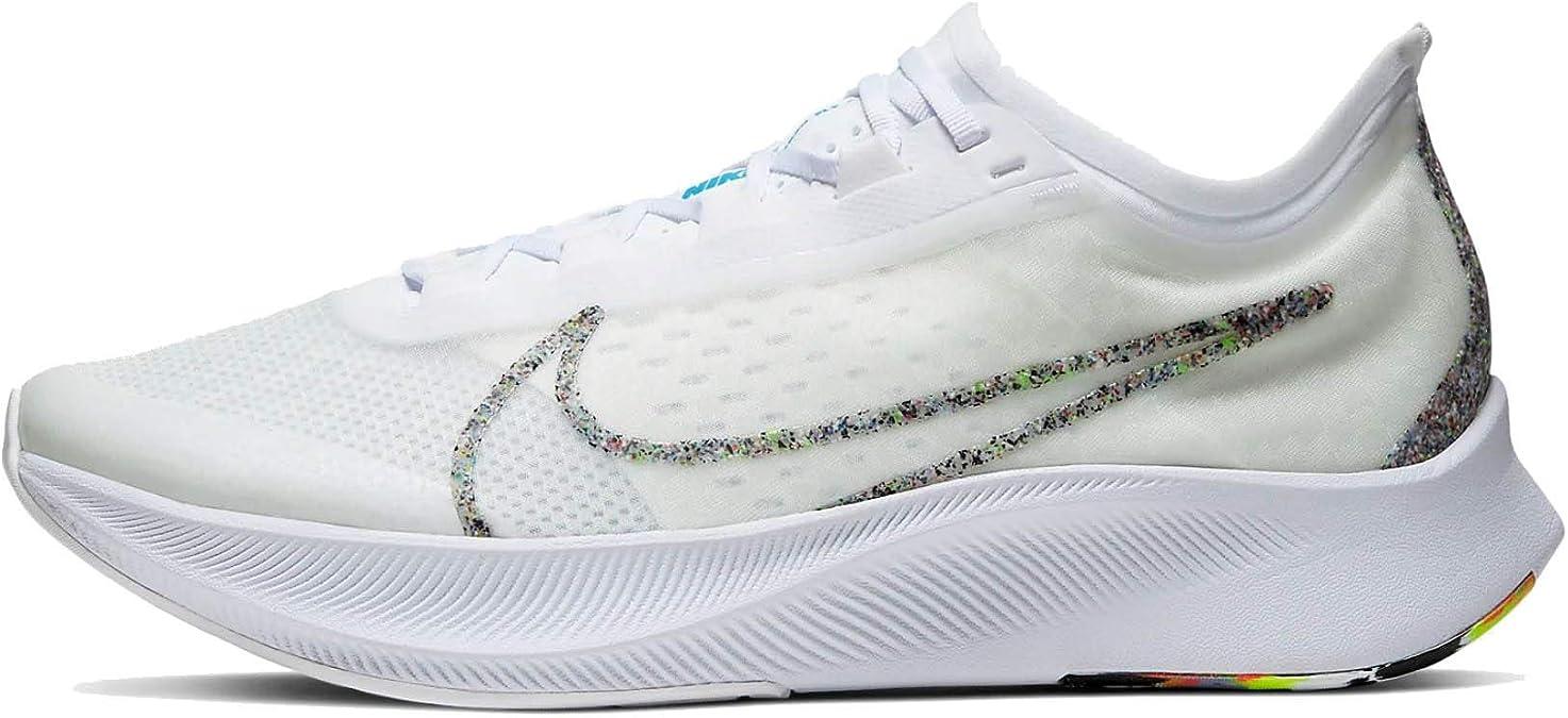 NIKE Zoom Fly 3 AW, Zapatillas de Running para Hombre: Amazon.es: Zapatos y complementos