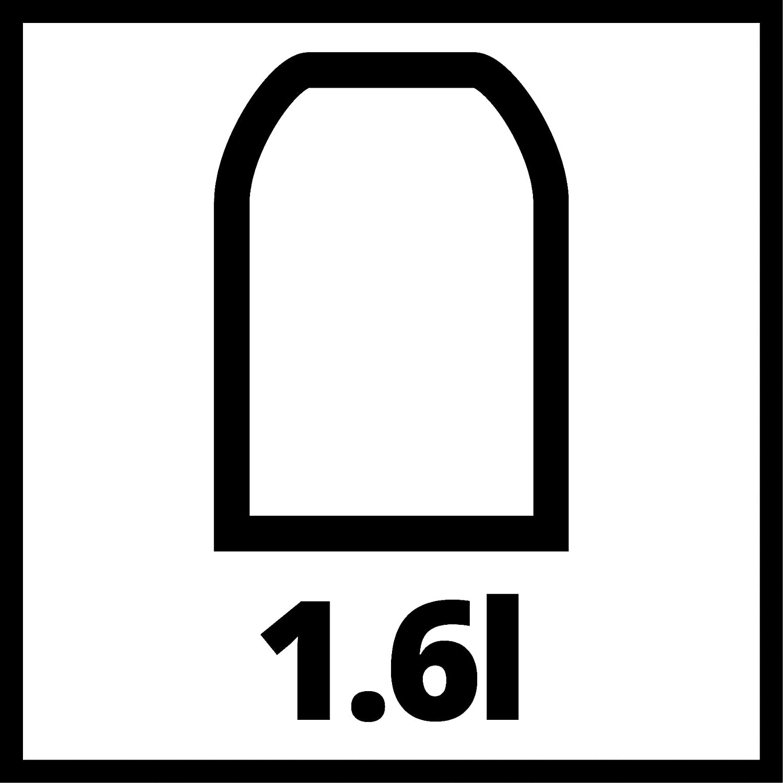 Bomba para gasolina manguera de succi/ón 1,3 m color gris Einhell