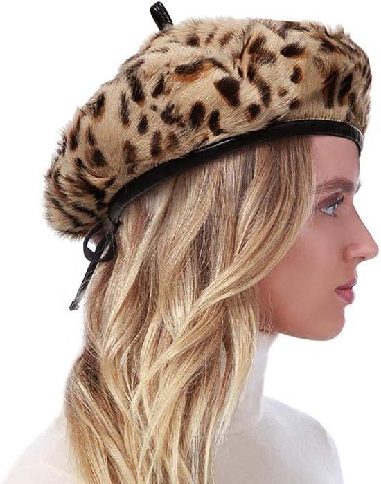 Eric Javits Luxury Fashion Designer Women s Headwear Hat - Jag Beret -  Natural bf1caa3ddb20