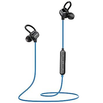 Mpow Sport Écouteurs Bluetooth 4.1, Oreillettes