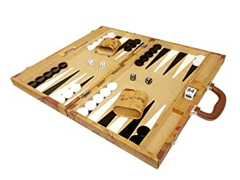 Best Backgammon Set in 2019 - Buyers Guide and Reviews | Lasesana