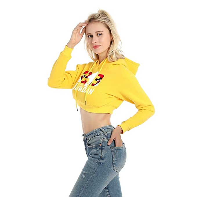 FLAMINGO_STORE Hooides Woman Thick Clothes Sweatshirts Women Hip Hop Streetwear Hoody Clothing at Amazon Womens Clothing store: