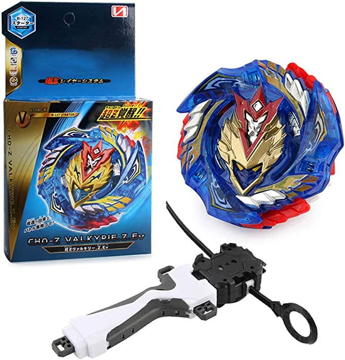 Christ For Givek Beyblade Burst Wrestling Masters Fusion Spinning ...